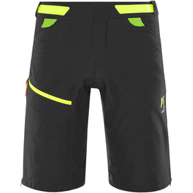 Karpos Free Shape Stone Short Men Dark Grey